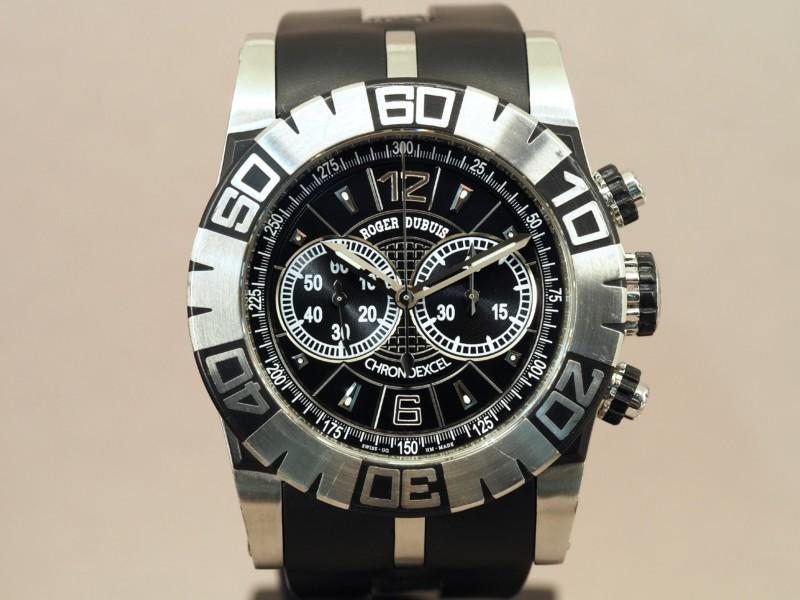 Roger Dubuis Easy Diver Chronoexcel Limited Edition