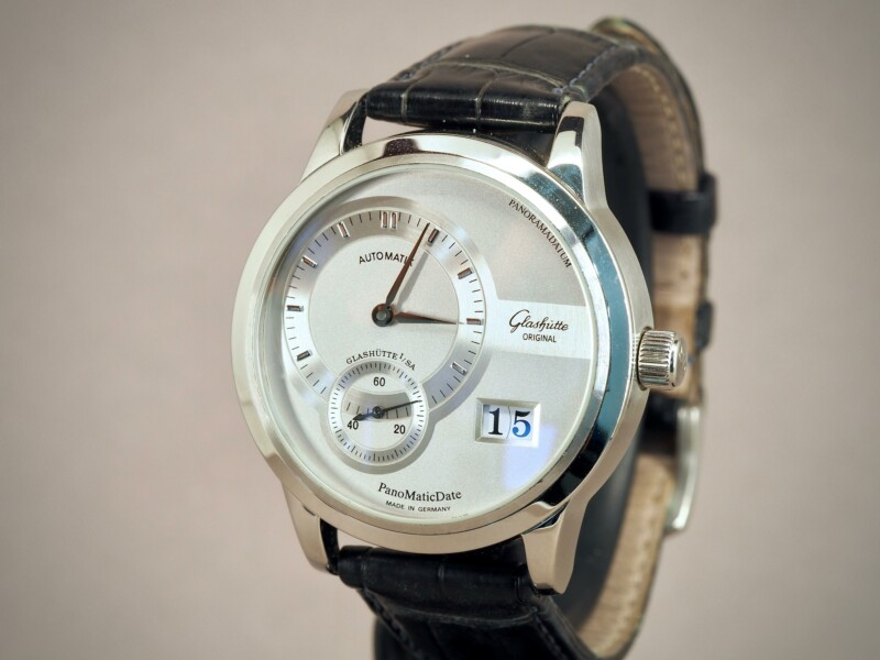 Glashutte Original Panomatic Date