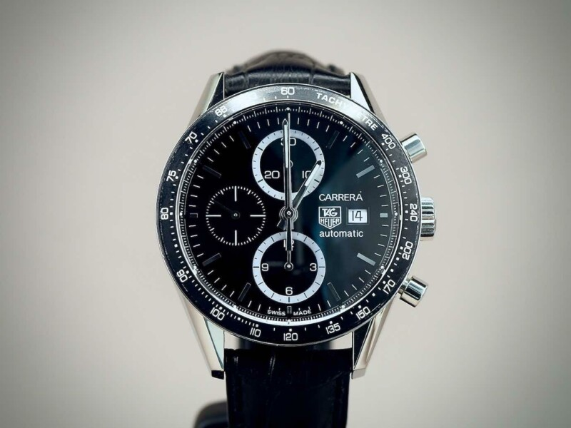 Tag Heuer Carrera Chrono 6_2014