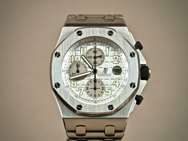 Audemars Piguet Royal Oak Offshore 25721st