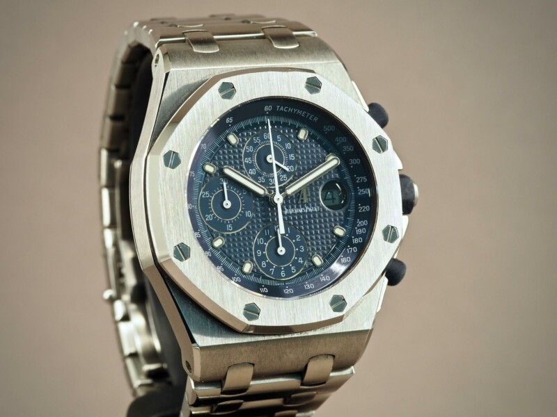 Audemars Piguet Offshore the Beast