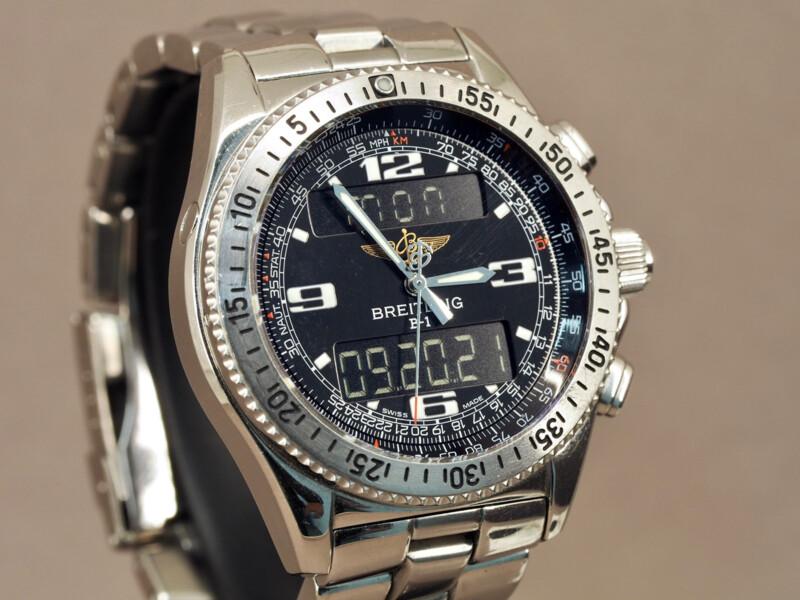 Breitling B-1 Chronograph