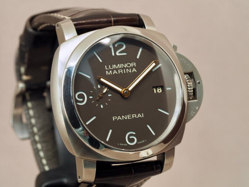 Panerai Luminor PAM00351
