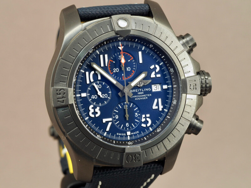 Breitling Avenger 48 Night Mission